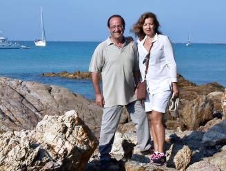 Het vakantiesyndroom van Franse presidenten: ook Hollande minder populair