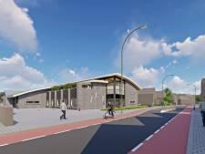 Eindelijk, het ontwerp van de Nutsschool in Oldenzaal is af