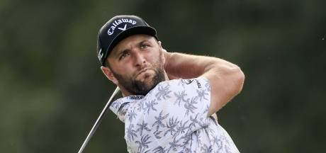 Spaanse golfer op weg naar winst in Memorial als hij krijgt te horen dat hij corona heeft