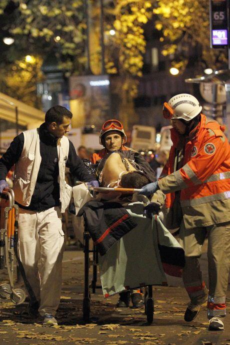 Overlevenden Parijs krijgen het woord: 'Moslims hebben opdracht om niemand kwaad te doen'