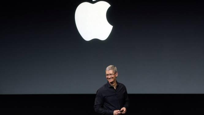 Apple-baas hoeft aandelen van klimaatveranderingontkenners niet