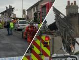 Jongetje omgekomen bij verwoestende gasexplosie in Engeland