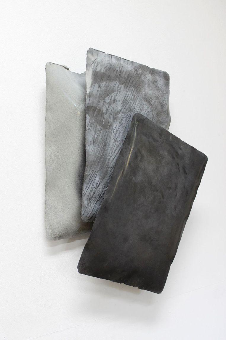 Maaike Kramer, Value (2020), Art Gallery O-68. Beeld Gallery viewer