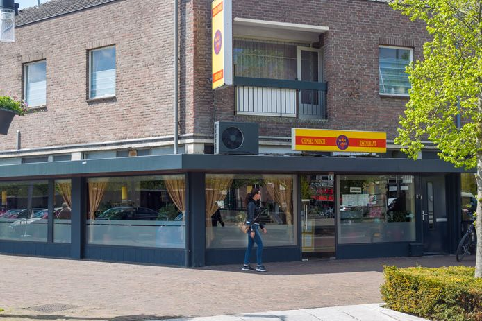 Chinees-Indisch restaurant Wan Fung in Bergeijk wordt een lunchroom.
