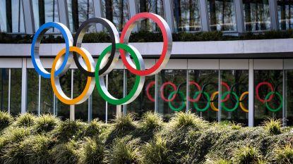 """IOC behoudt vertrouwen in datum Olympische Spelen: """"Geen radicale beslissingen nemen"""""""