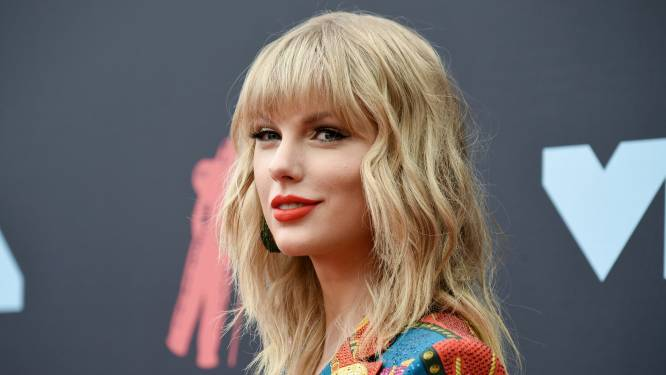 Na haar vete met Scooter Braun: Taylor Swift heeft haar album 'Fearless' opnieuw opgenomen