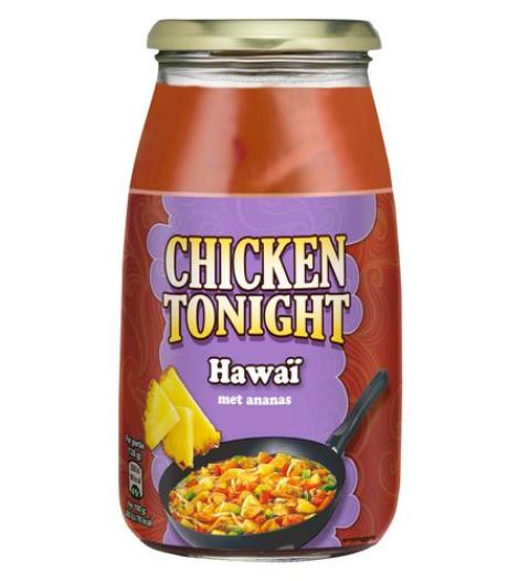 Zwanenberg Almelo neemt Chicken Tonight over van Unilever