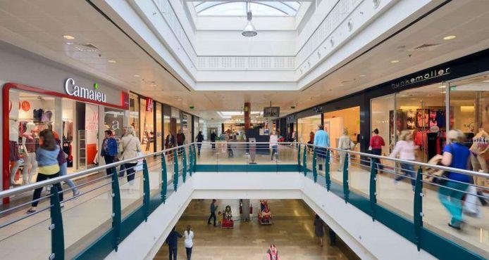 Werldhave Belgium baat onder meer het winkelcentrum Ring Shopping in Kortrijk uit.