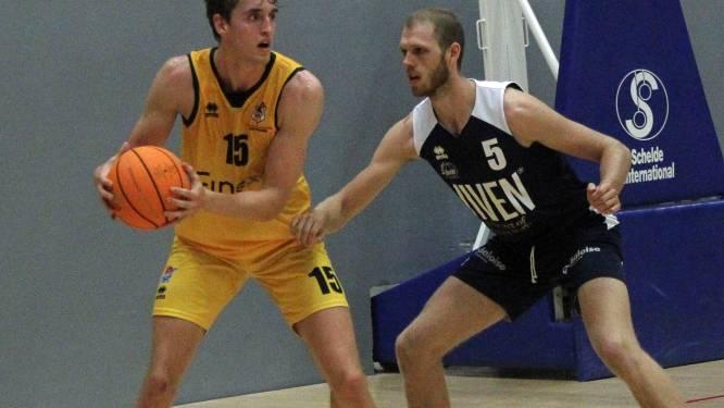 """Viktor Buysse gaat met Basket Sijsele tegen Belgrade op zoek naar vierde competitiezege: """"Het had nu al een vier op vier moeten zijn"""""""
