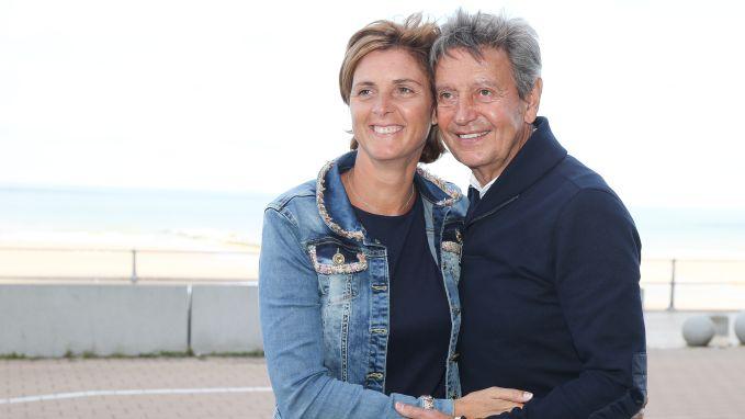 Oeps: Willy Sommers getrouwd, maar zonder huwelijkscontract