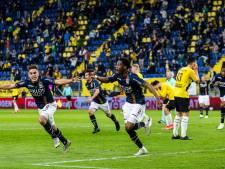 NEC flikt het: Okita schiet de Nijmegenaren terug naar de eredivisie