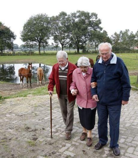 Zorgboerderij Grootenhout moet chalet slopen