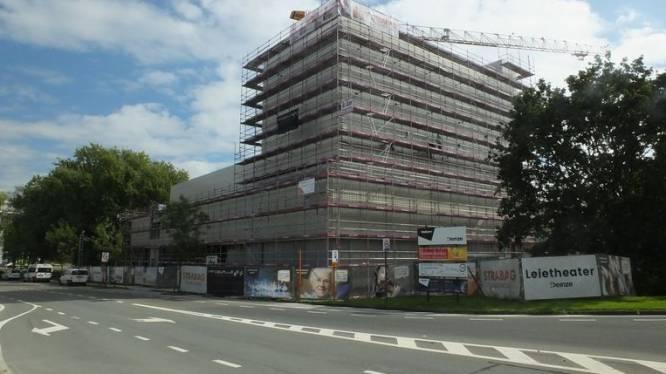 Stad Deinze opgelicht met vervalste factuur in bouwdossier cc Leietheater
