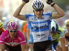 'Oud-renner Van Heeswijk bekent dopinggebruik'