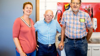 Krasse senioren krijgen plaats op lijst CD&V