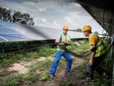 70 voetbalvelden vol zonnepanelen, zijn mogelijk toekomstbeeld voor Pijnacker-Nootdorp