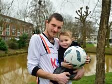 Mitchell (net 27) mag niet in teamverband sporten en schrijft brief aan ministerie: 'Wil mijn frustratie kwijt'