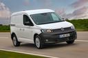 De nieuwe Volkswagen Caddy is in Nederland alleen verkrijgbaar als bestelwagen, ofwel Cargo