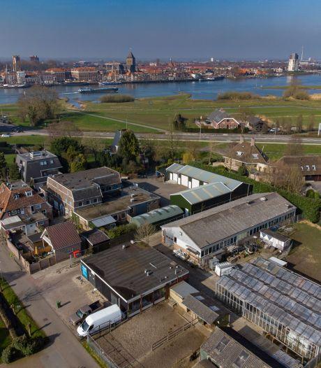 Blekerijweg IJsselmuiden voor miljoenen gesaneerd: 'Dit is niet iets wat we dagelijks bij de kop hebben'