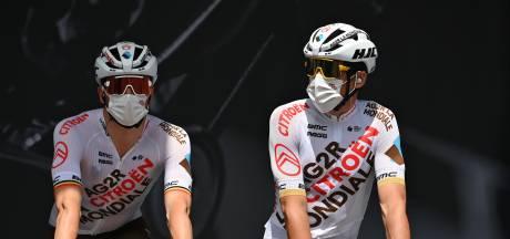 Les sélections pour le Tour: Merlier et Philipsen avec van der Poel