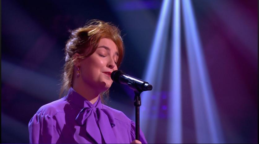 Nelleke heeft met haar nieuwste nummer niet de finale van We Want More bereikt.