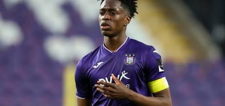 Sambi Lokonga n'est pas du voyage à Alkmaar: son départ vers Arsenal est imminent