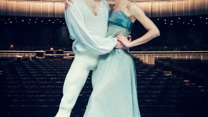 Het doek valt over 'Hanne danst'