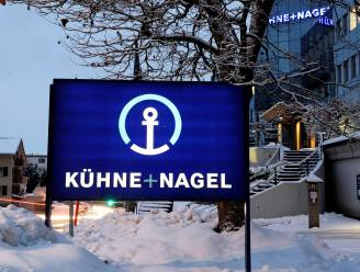 Kuehne+Nagel dingt mee naar 'Foreign Investment of the Year Trophy'
