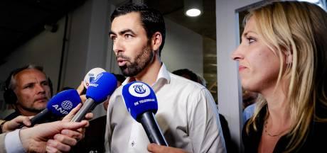 Man achter Hans Brusselmans-filmpje stapt op als SP-voorzitter