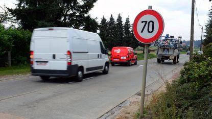 Grondwerken aan Pellenbergstraat en Ganzendries