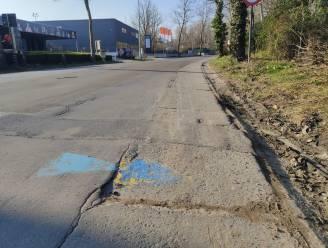 Korenmarkt en enkele hoofdwegen krijgen nieuwe asfaltlaag