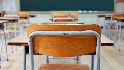 """""""Mogelijk asbestgevaar"""": basisschool Molenstede in Diest vandaag gesloten"""
