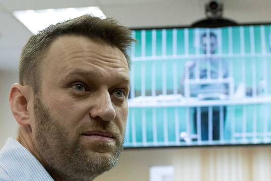 Aleksej Navalny