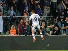Propagande pour la Pro League: superbe partage entre Ostende et Anderlecht