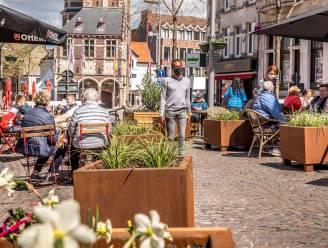 Op vlak van fietsvoorzieningen en groen nog ruimte voor verbetering, maar 85 procent van de Tieltenaars voelt zich wel gelukkig in hun stad
