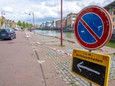 Geen risico nemen met slechte kademuren, vindt SGP: 'We willen ernstige ongelukken voorkomen'
