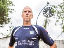 Nieuwe NEC-coach: 'Ik voel me geen tweede keus'