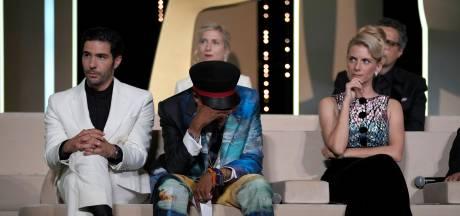 """L'énorme bourde de Spike Lee en direct: """"J'ai raté mon truc, c'est tout ce que je peux dire"""""""