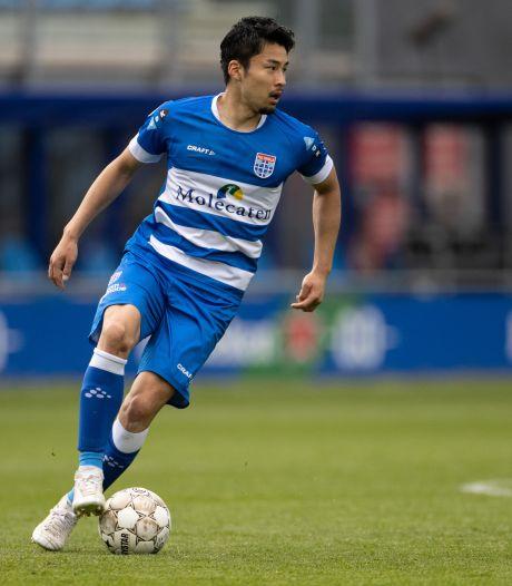 Samenvatting | PEC Zwolle - FC Groningen