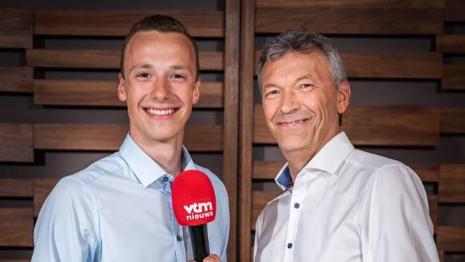 """Jan Dewyngaert en zoon Klaas brengen samen verslag uit van Spelen: """"De eerste twee weken mogen we zelfs de straat niet op"""""""