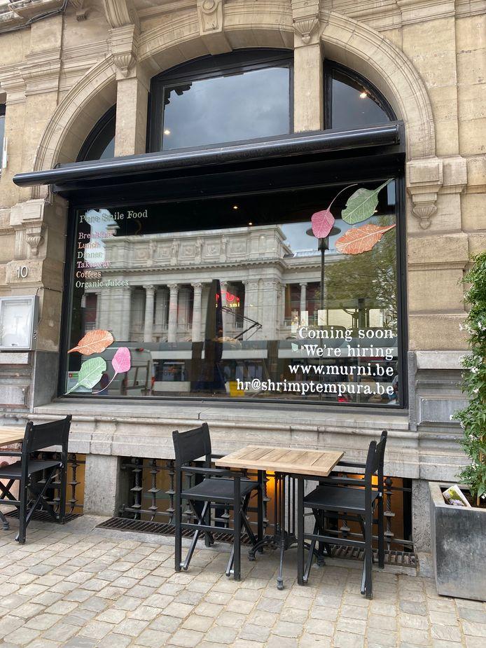 Bistro Murni opent op twee nieuwe locaties in Antwerpen: Murni Zuid.