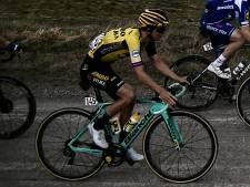 Giro-debutant Antwan Tolhoek: Laat nu de bergen maar komen