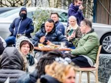 """Burgemeester van Brugge grote voorstander van open terrassen: """"Liever vandaag dan morgen"""""""