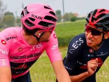 LIVE | Sprintkans voor Groenewegen in de Giro, peloton geeft drie aanvallers de ruimte