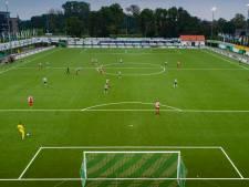 KNVB wil nog niets beslissen over Regiocup, maar het seizoen lijkt voorbij voor de amateurvoetballers