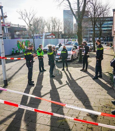 Agent die Eindhovense inbreker in diens been schoot wordt niet vervolgd