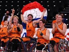 Sylvana van Hees uit Oud-Vossemeer na goud op Paralympics: 'Het was elke minuut training waard'