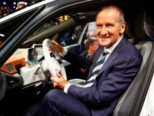 Volkswagen wil niet langer afhankelijk zijn: zes eigen accufabrieken en 18.000 snelladers in Europa