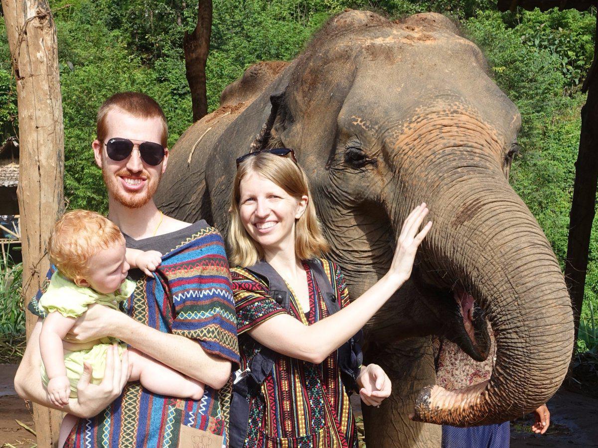 En août 2015, Joe et Ali ont pris leur retraite afin de faire le tour du monde. On peut suivre leurs aventures sur un blog. La famille s'est aggrandie en 2016 avec la venue de la petite Annabelle.
