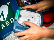 Jongeren hebben geen idee hoe een AED werkt, 16 procent weet niet eens wat het is